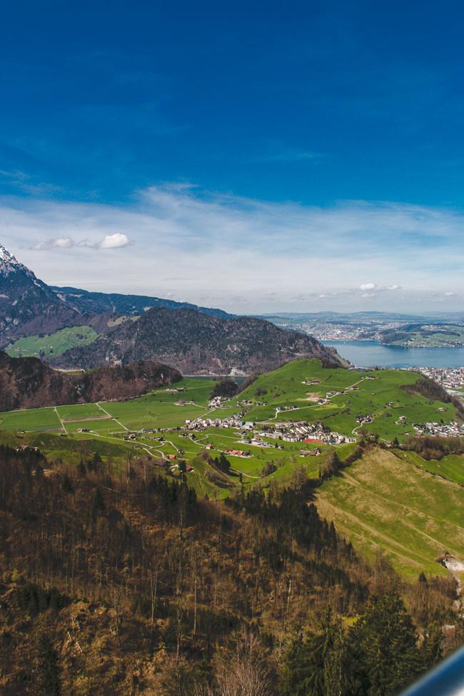 Stanserhorn Switzerland-10