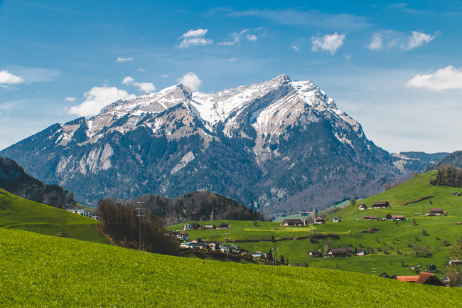 Stanserhorn Switzerland-3