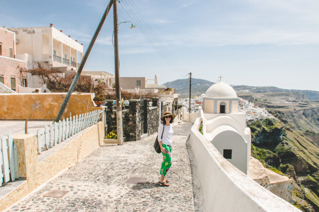 Fira, Santorini, Greece-67