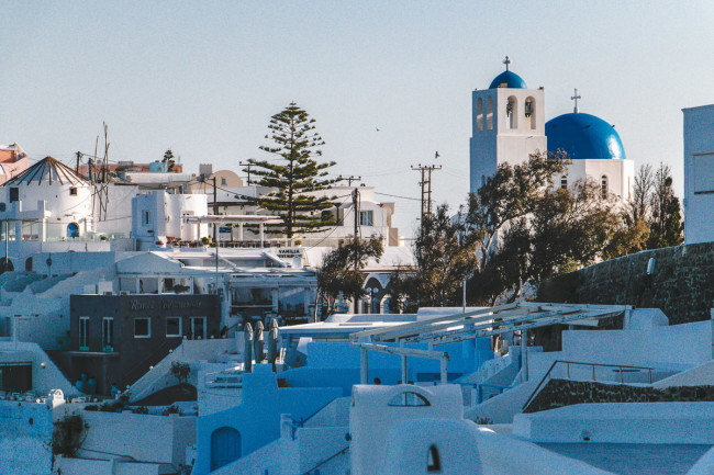 Fira, Santorini, Greece-81