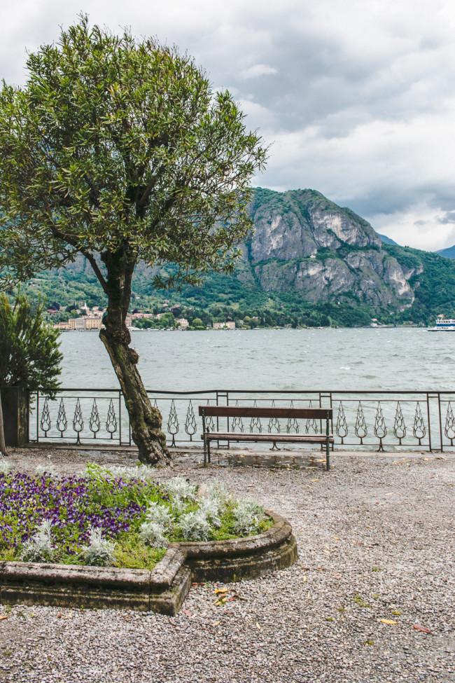 Villa Melzi - Bellagio, Lake Como, Italy-11