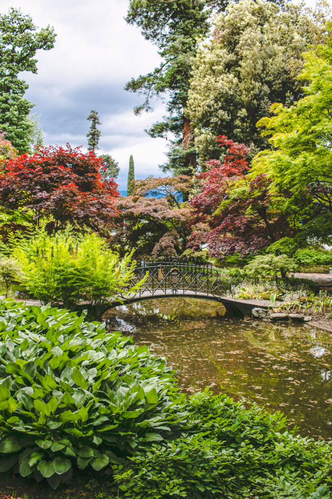 Villa Melzi - Bellagio, Lake Como, Italy-13