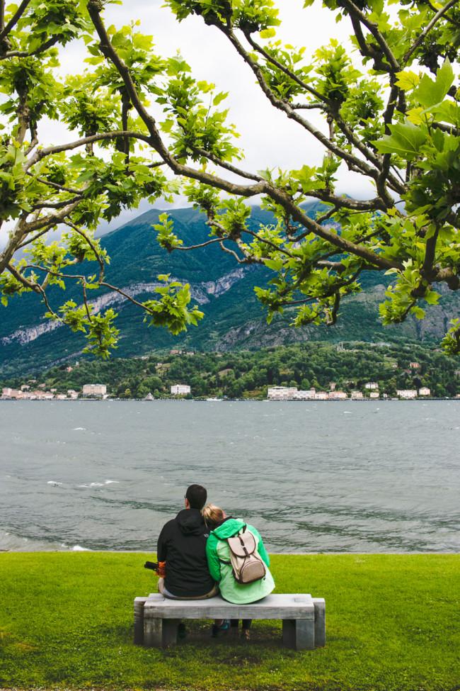 Villa Melzi - Bellagio, Lake Como, Italy-19