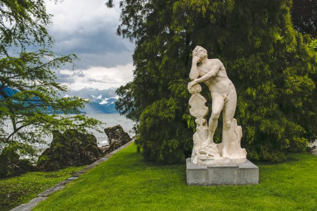 Villa Melzi - Bellagio, Lake Como, Italy-22