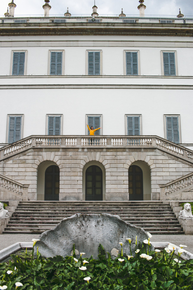 Villa Melzi - Bellagio, Lake Como, Italy-24