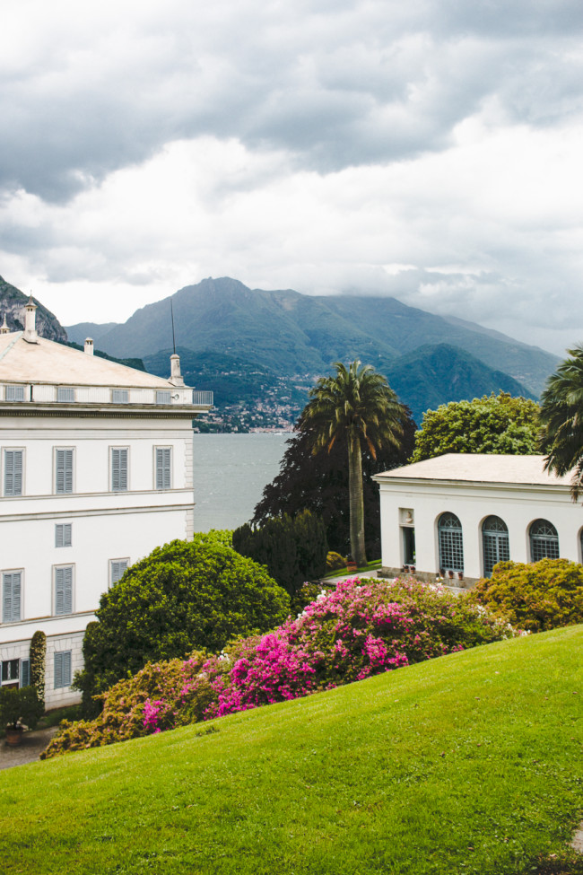 Villa Melzi - Bellagio, Lake Como, Italy-28