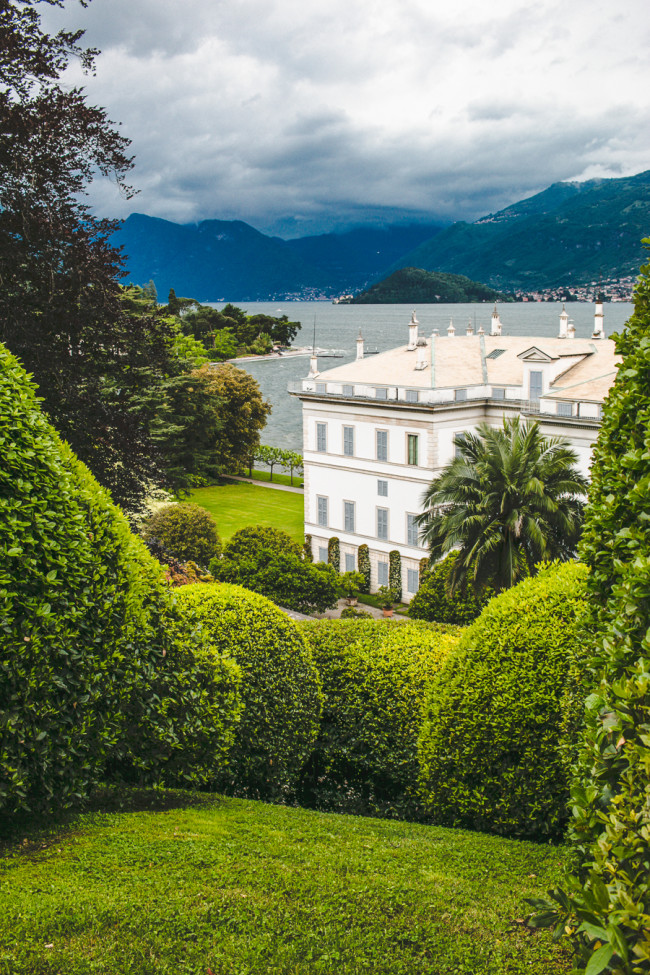 Villa Melzi - Bellagio, Lake Como, Italy-31