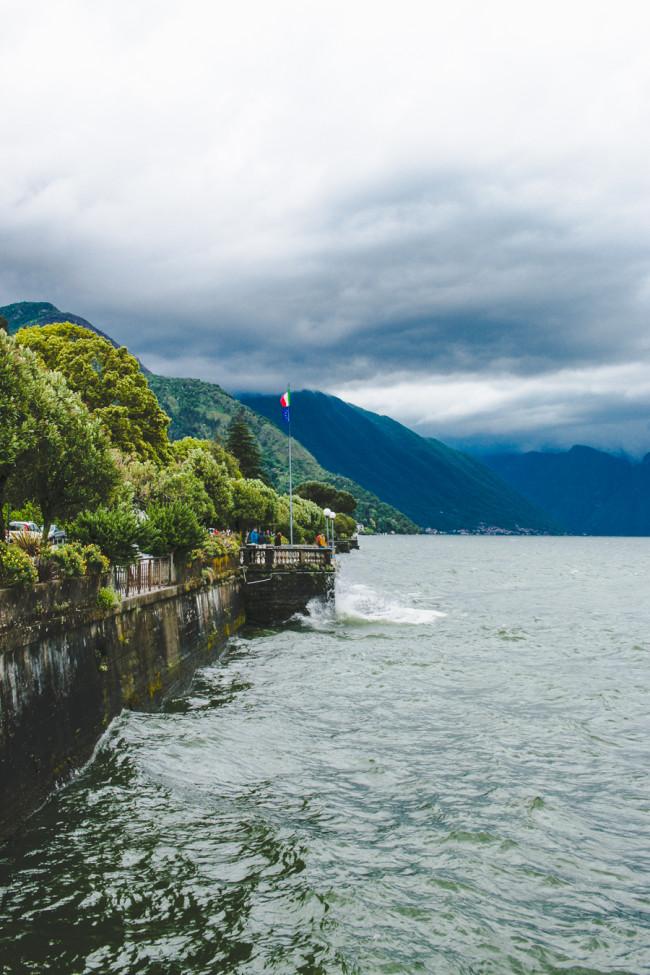 Villa Melzi - Bellagio, Lake Como, Italy-4