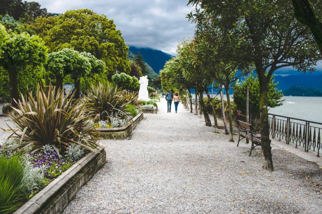 Villa Melzi - Bellagio, Lake Como, Italy-6