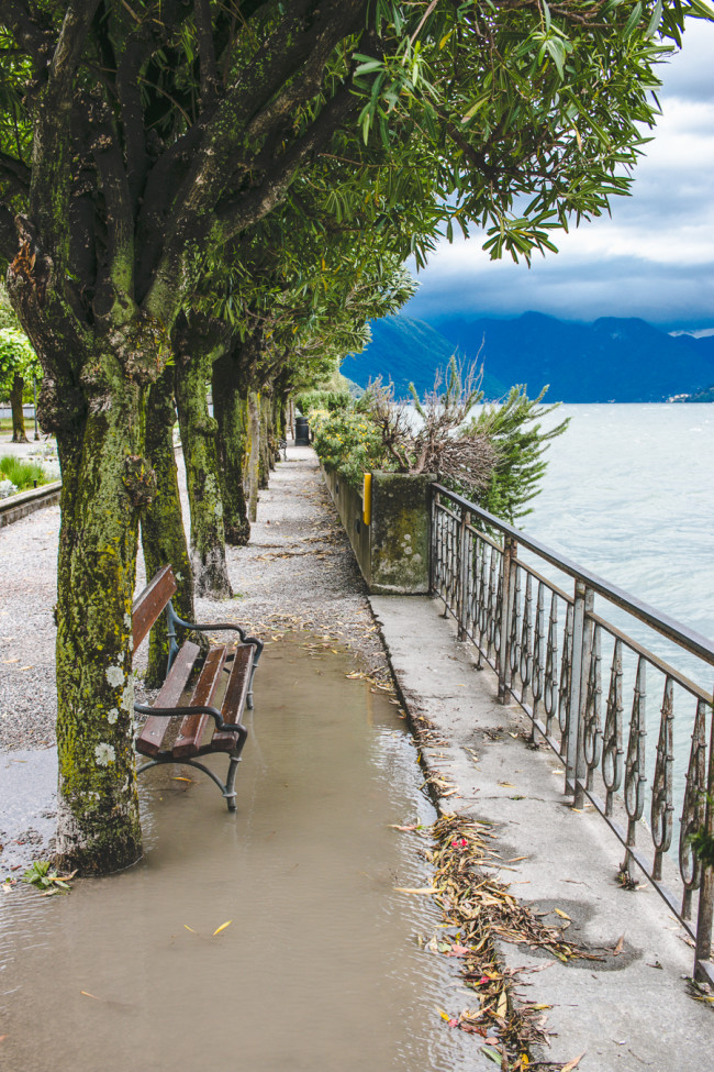 Villa Melzi - Bellagio, Lake Como, Italy-8