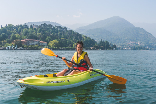 Bellagio Water Sports on Lake Como - The Overseas Escape-28