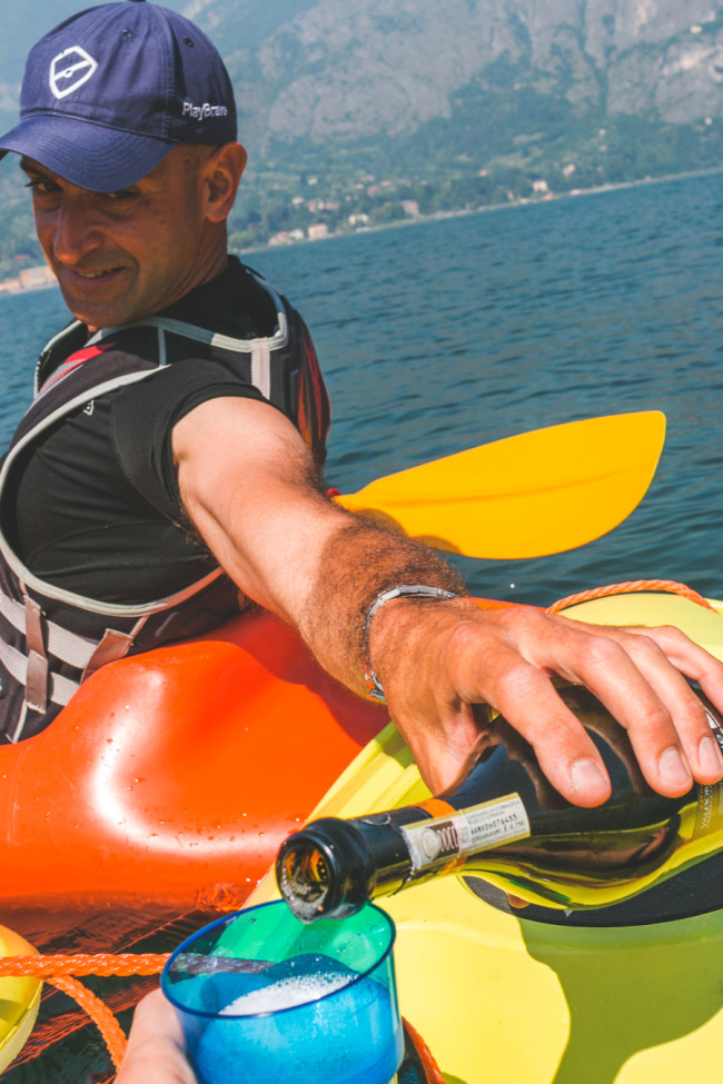Bellagio Water Sports on Lake Como - The Overseas Escape-30