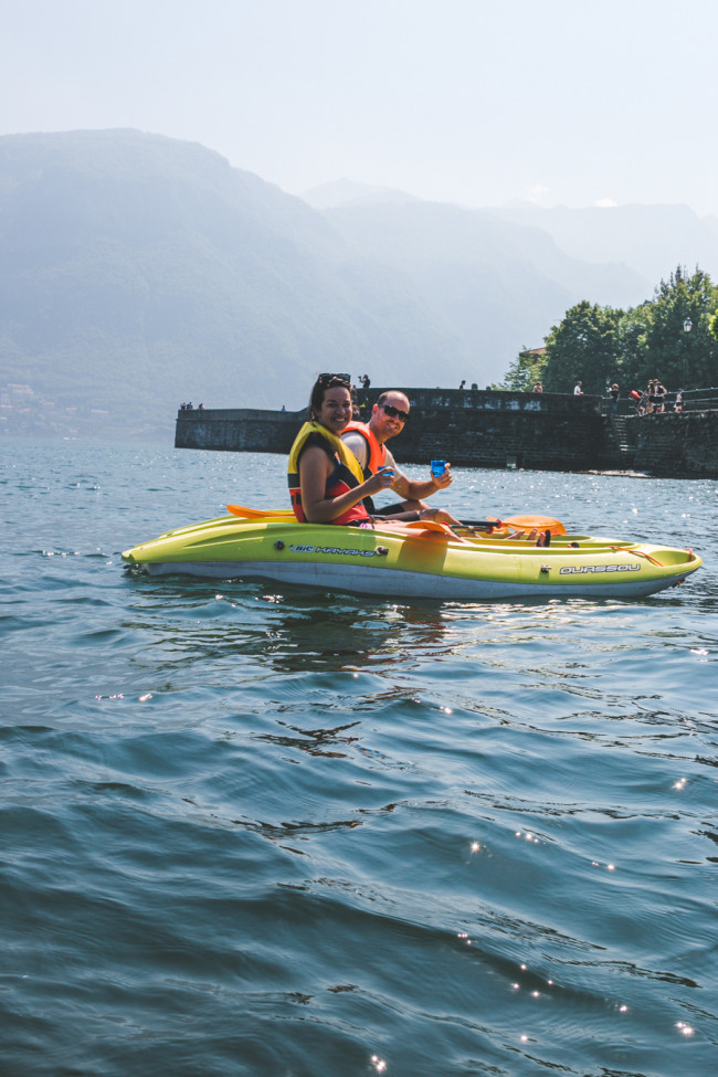 Bellagio Water Sports on Lake Como - The Overseas Escape-33
