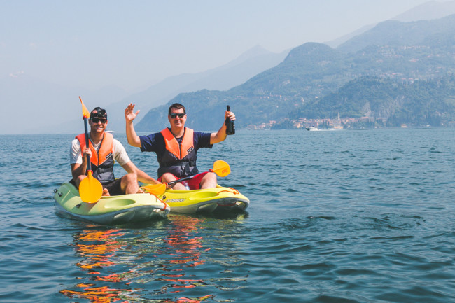 Bellagio Water Sports on Lake Como - The Overseas Escape-36