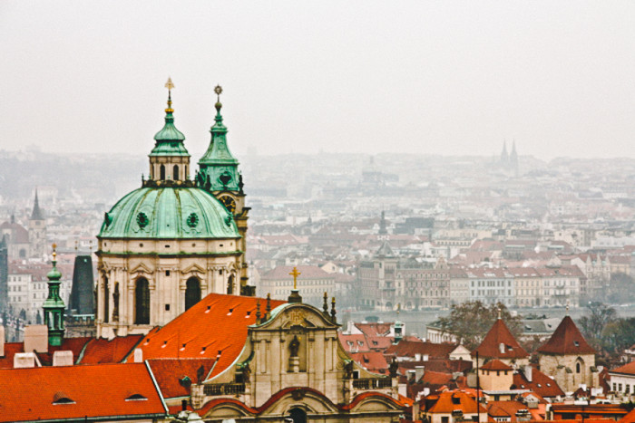 Best of Prague (Post)-1- Margo Paige - The Overseas Escape
