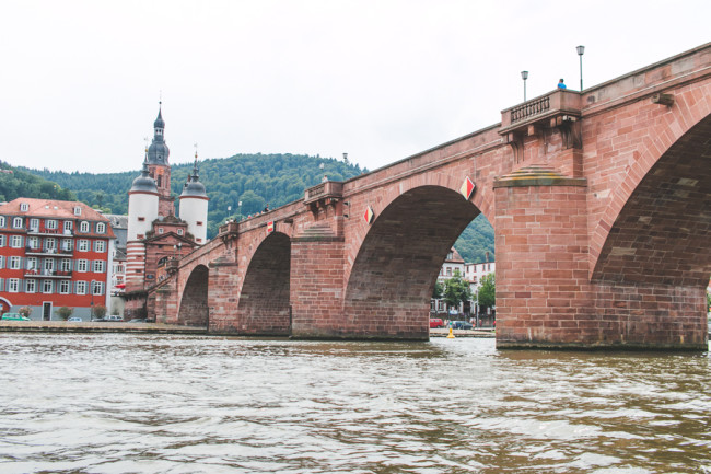 Heidelberg, Germany - The Overseas Escape-21