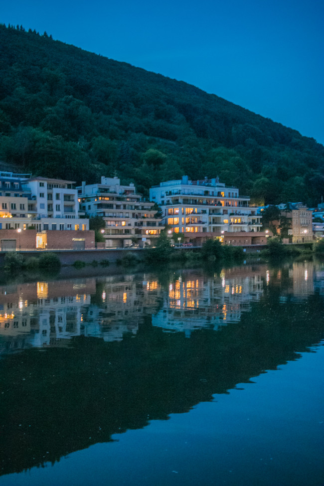 Heidelberg, Germany - The Overseas Escape-33