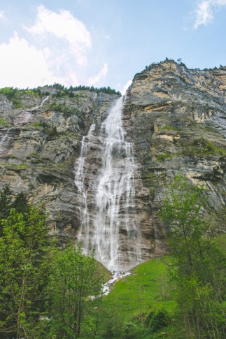 Lauterbrunnen, Switzerland - The Overseas Escape-24