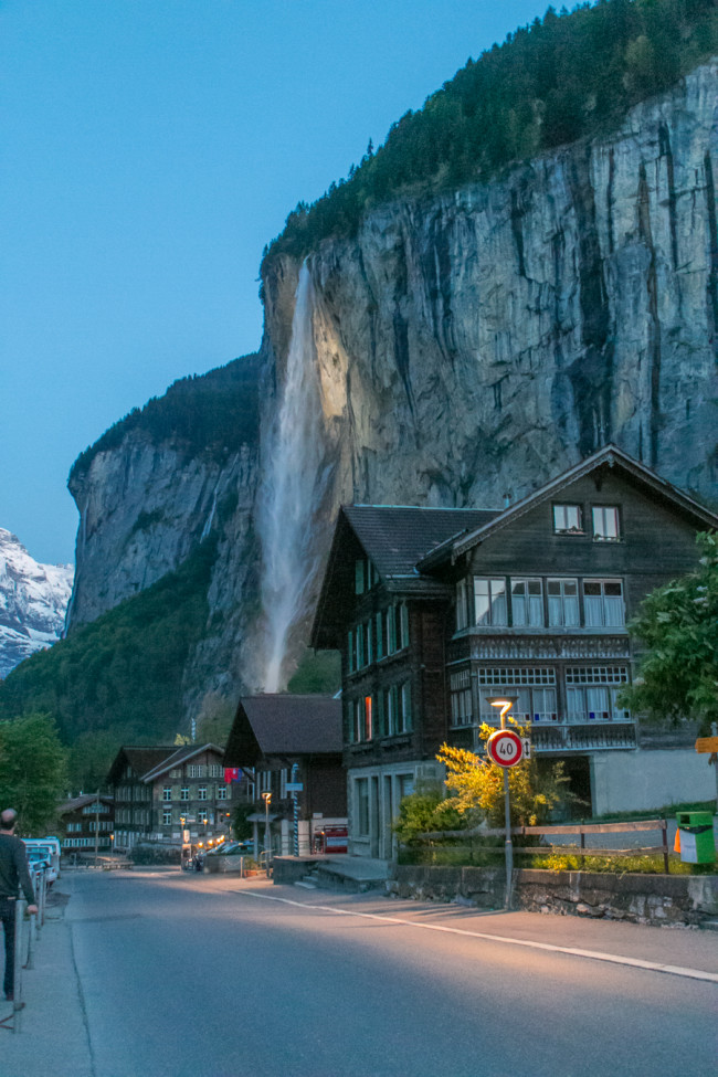 Lauterbrunnen, Switzerland - The Overseas Escape-41