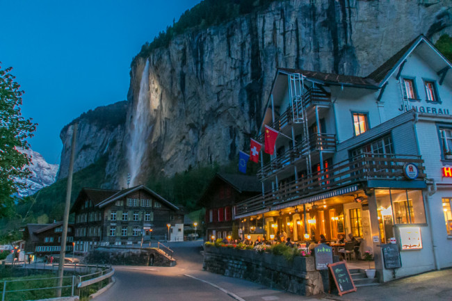 Lauterbrunnen, Switzerland - The Overseas Escape-42