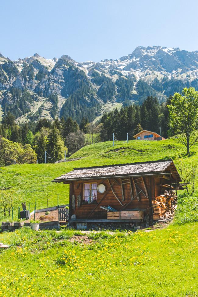 Lauterbrunnen, Switzerland - The Overseas Escape-53