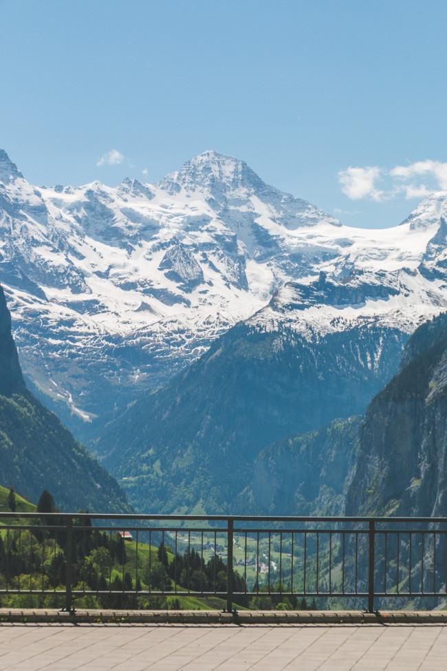 Lauterbrunnen, Switzerland - The Overseas Escape-55