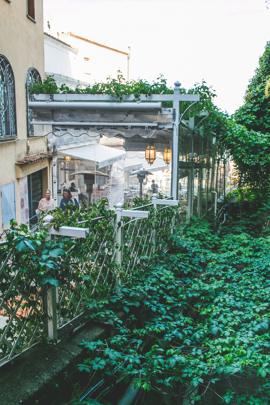 Positano, Italy - The Overseas Escape-23