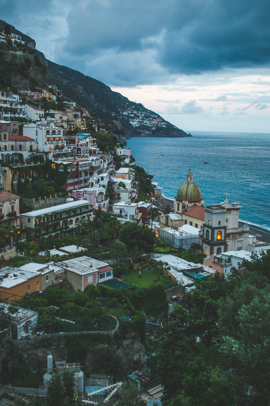 Positano, Italy - The Overseas Escape-32