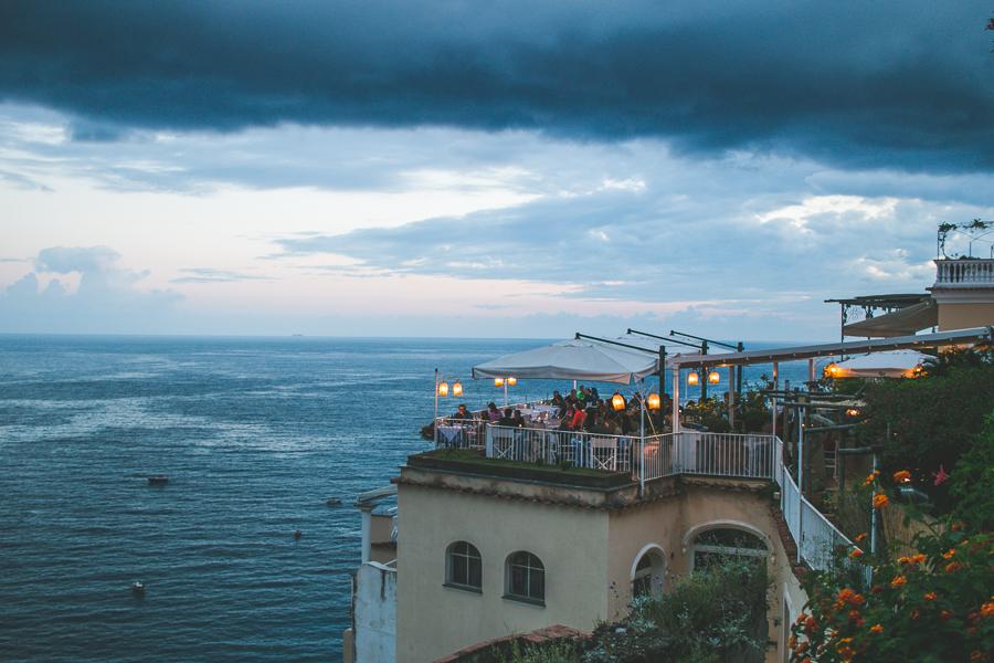 Positano, Italy - The Overseas Escape-34
