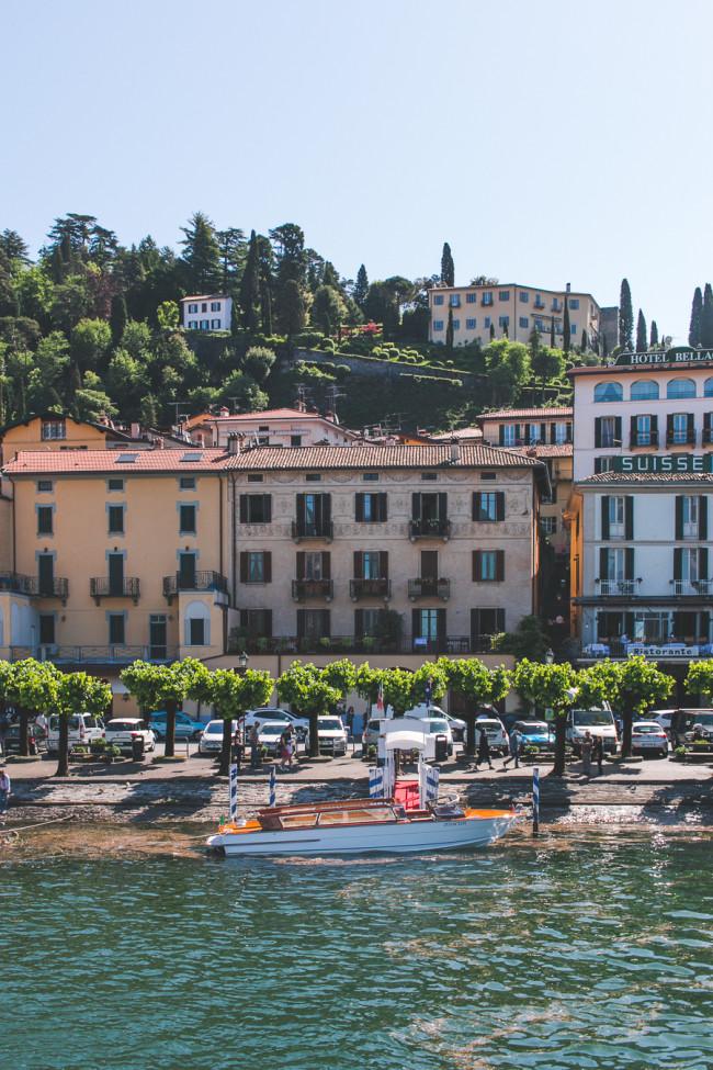 Varenna Lake Como Italy-1