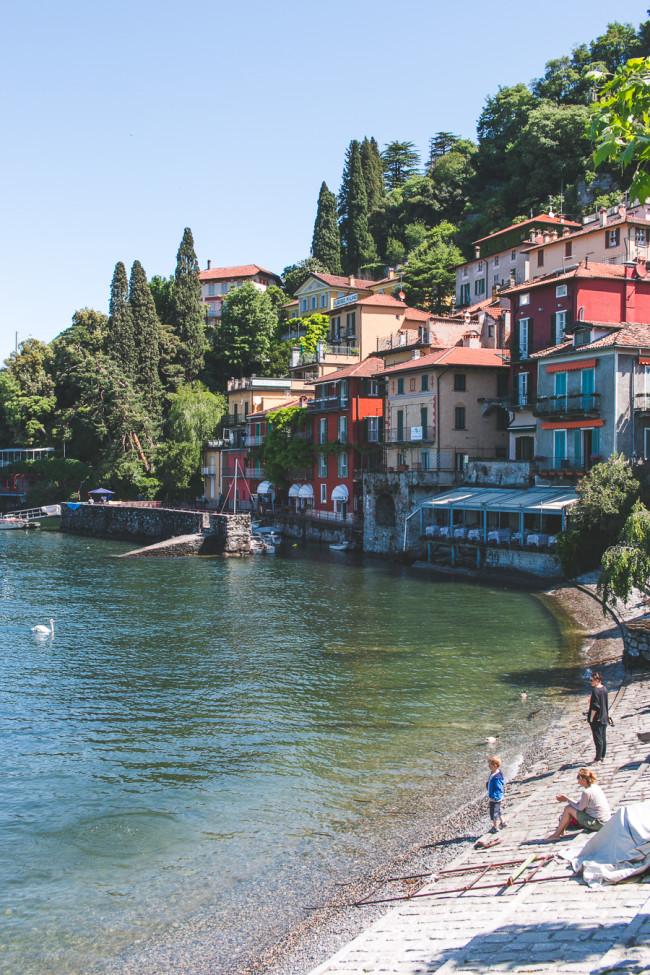 Varenna Lake Como Italy-17