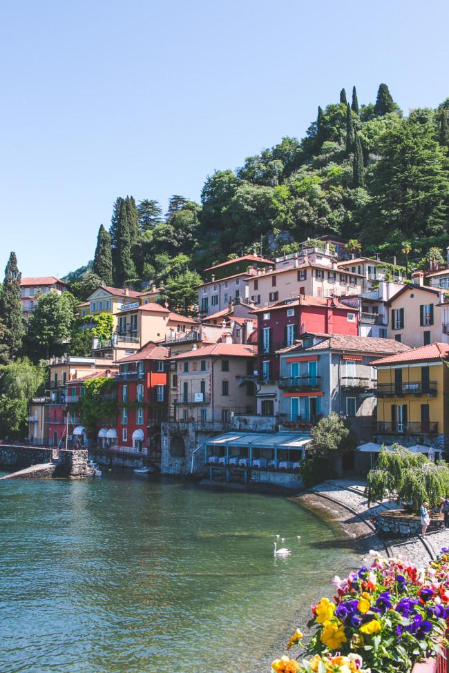 Varenna Lake Como Italy-18
