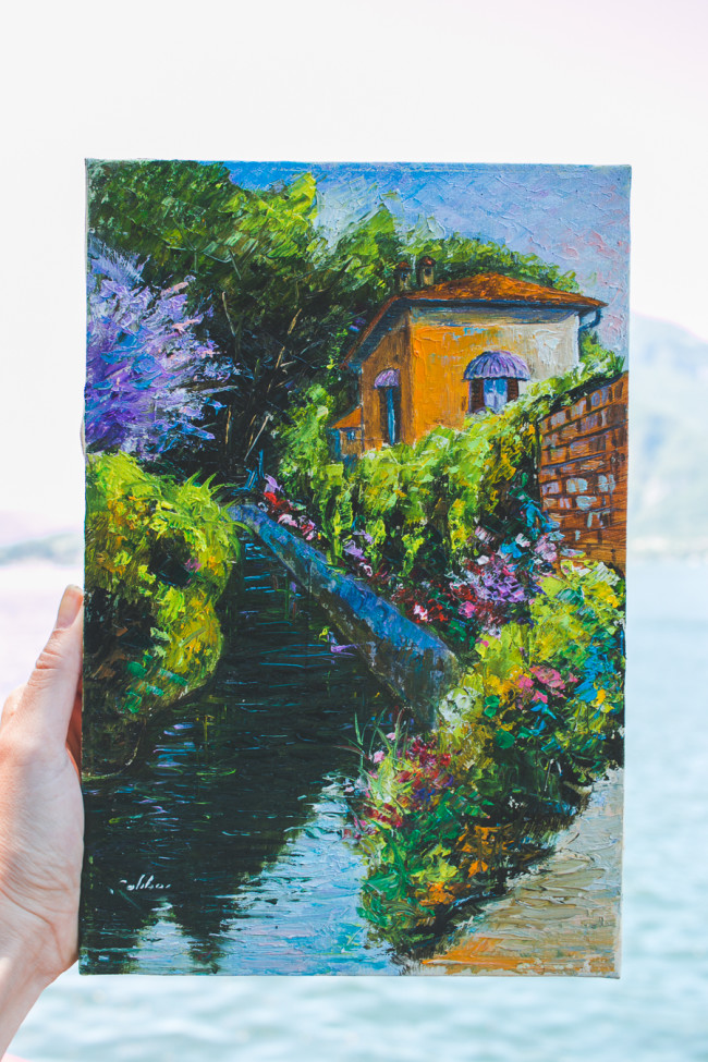 Varenna Lake Como Italy-40