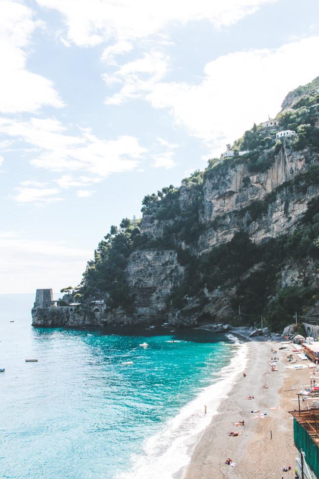 Hotel Pupetto - Positano, Italy - The Overseas Escape-12