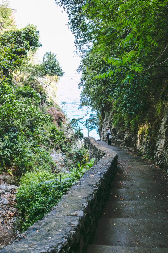 Hotel Pupetto - Positano, Italy - The Overseas Escape-14