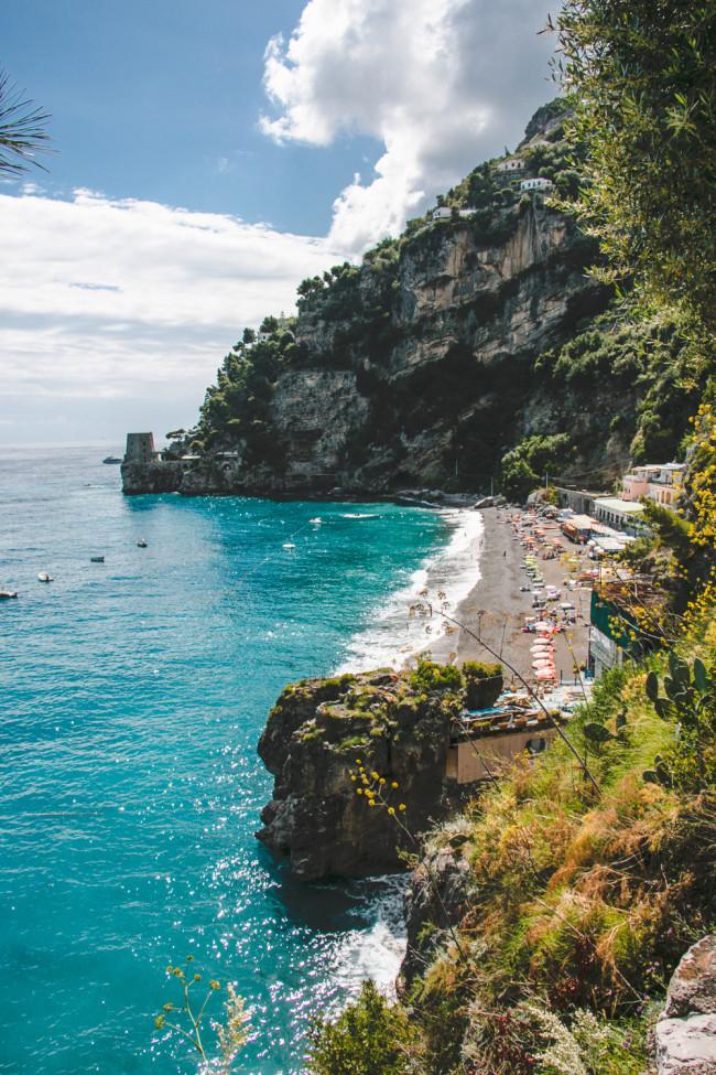 Hotel Pupetto - Positano, Italy - The Overseas Escape-18