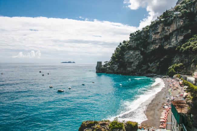 Hotel Pupetto - Positano, Italy - The Overseas Escape-21