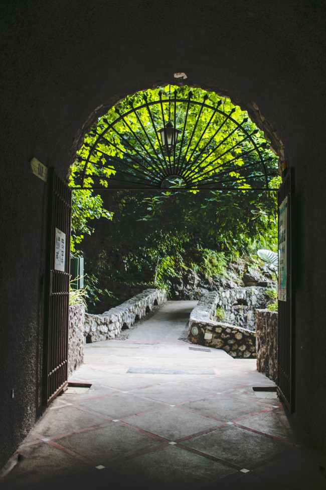 Hotel Pupetto - Positano, Italy - The Overseas Escape-28