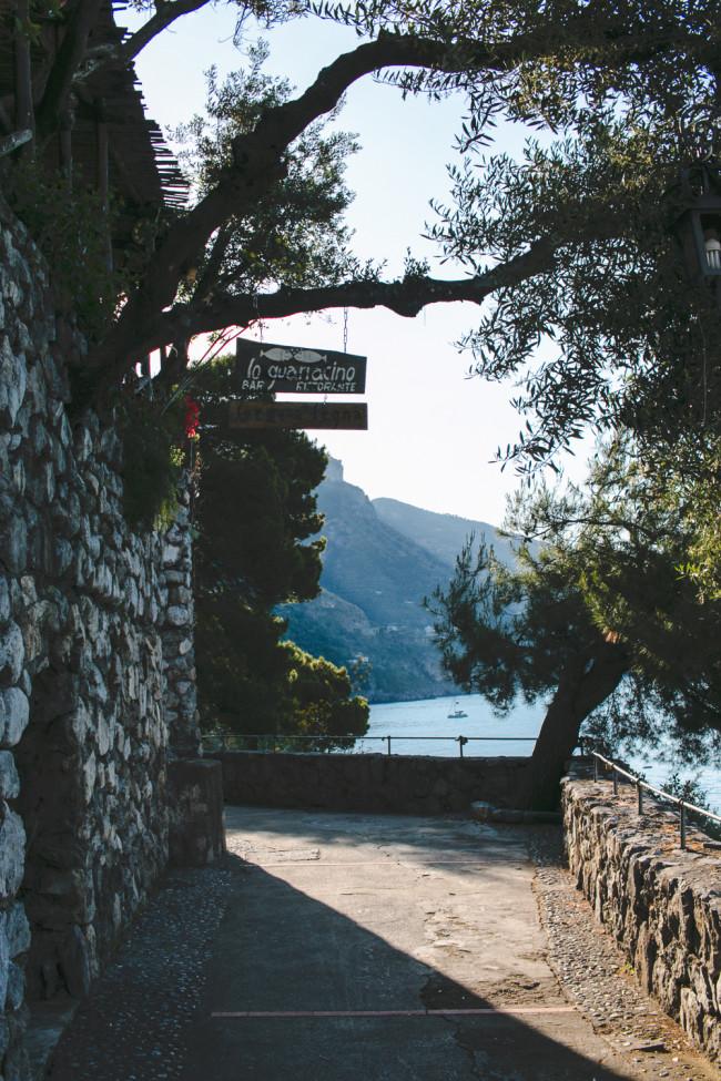 Hotel Pupetto - Positano, Italy - The Overseas Escape-29