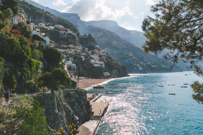 Hotel Pupetto - Positano, Italy - The Overseas Escape-32