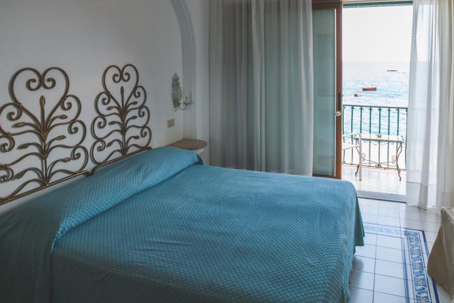 Hotel Pupetto - Positano, Italy - The Overseas Escape-54