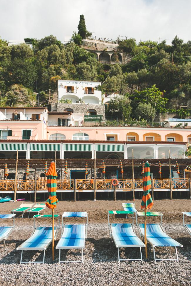 Hotel Pupetto - Positano, Italy - The Overseas Escape-57
