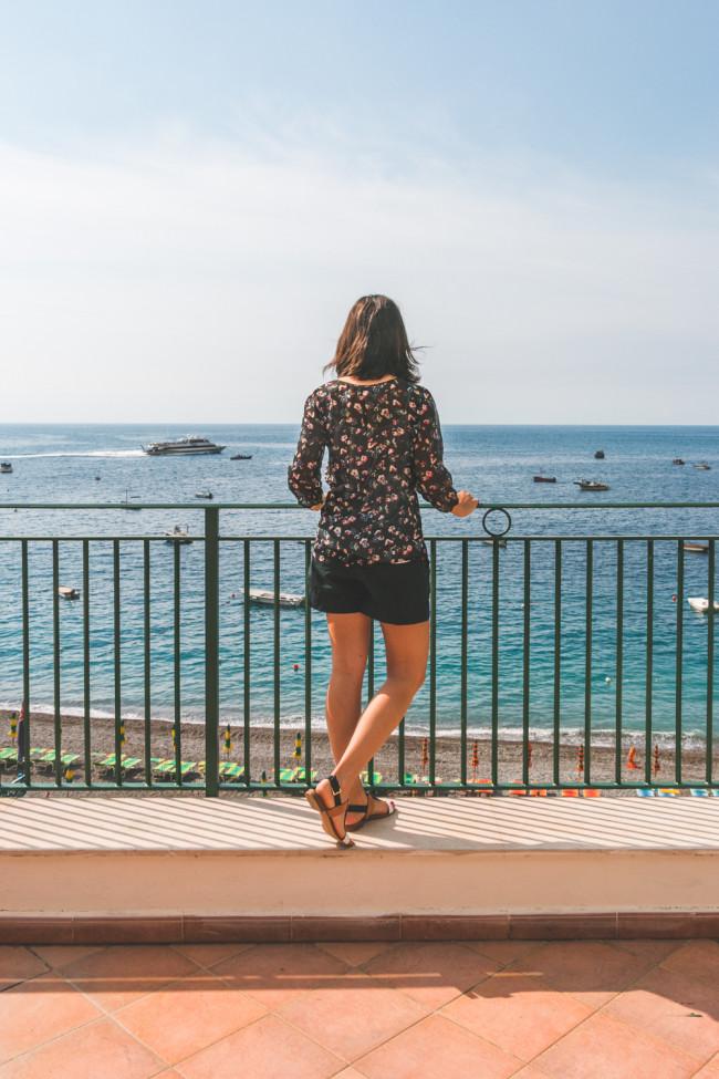 Hotel Pupetto - Positano, Italy - The Overseas Escape-66