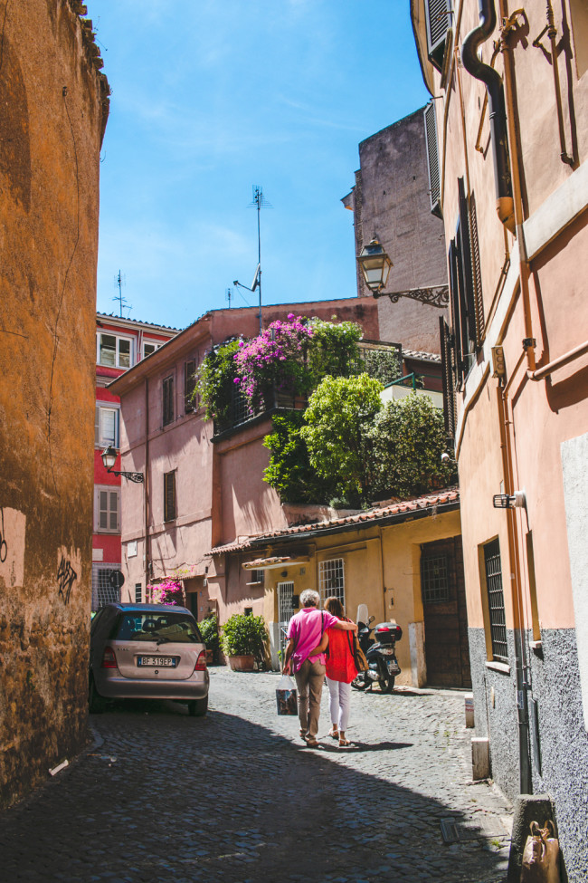 Eating Italy in Rome - The Overseas Escape-33