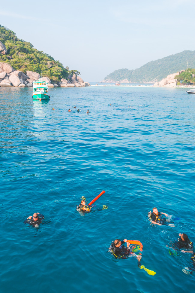 Koh Tao, Thailand - The Overseas Escape-3