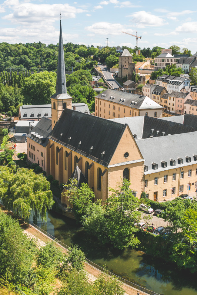 Luxembourg City, Luxembourg - The Overseas Escape-7