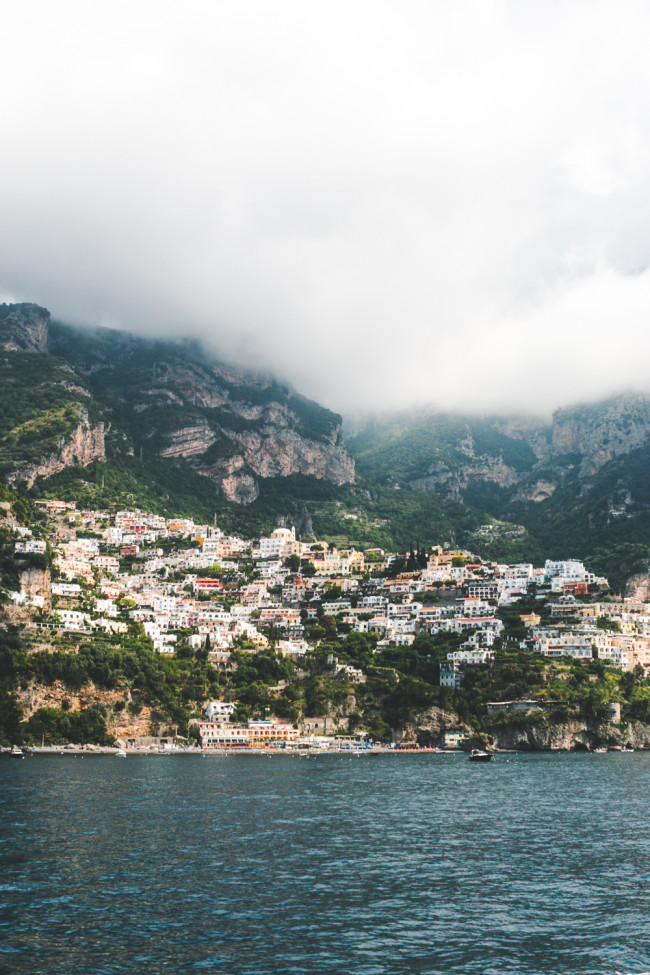 Positano, Italy - The Overseas Escape-5