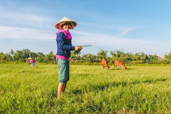 Hoi An, Vietnam - Photo Walk - The Overseas Escape-1