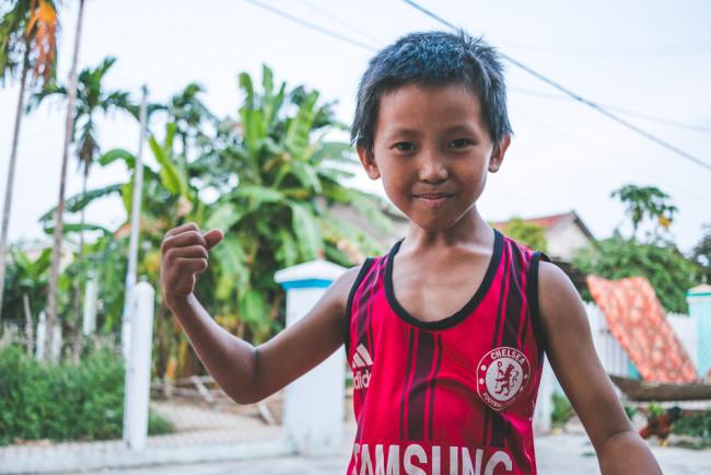Hoi An, Vietnam - Photo Walk - The Overseas Escape-25