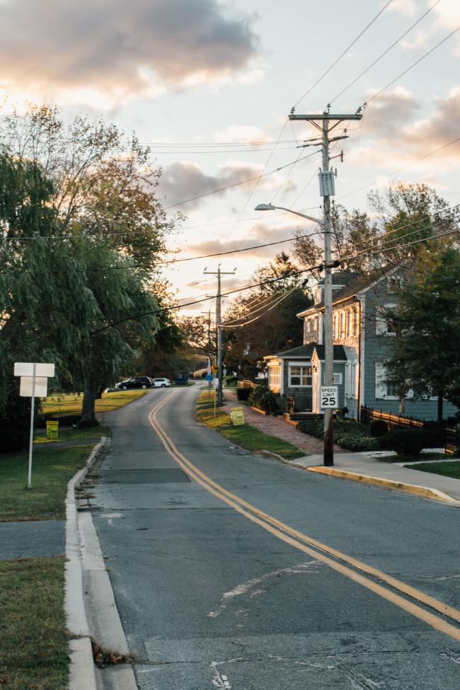 Lewes, Delaware - The Overseas Escape-4